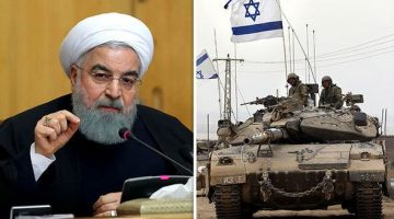 Israel-Iran-conflict