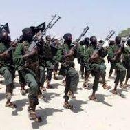 Al shbab in somalia