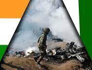 Conflict between pakistan and india