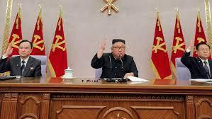North korea crisis