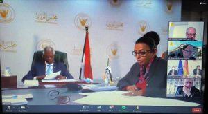 friends of sudan