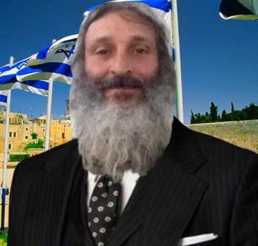 yosefyomtov-israelflags
